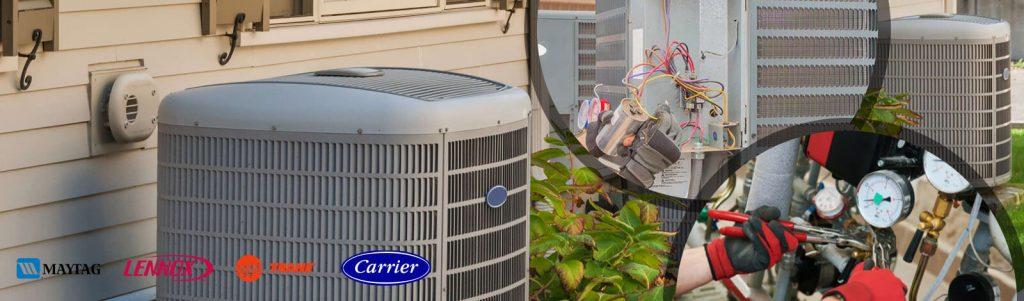 Heating & Air Conditioning Tustin