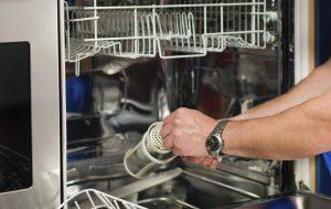 Dishwasher Technician Tustin